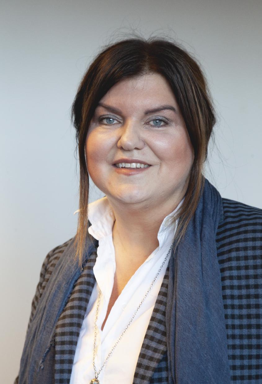 Birthe M. Eriksen